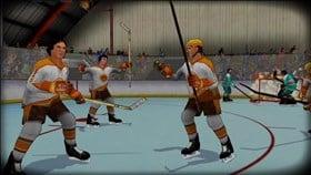 Bush Hockey League Achievement List Revealed