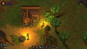 Graveyard Keeper Gameplay Trailer