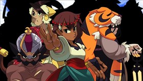 Lab Zero Reveal Another Character Update For Indivisible