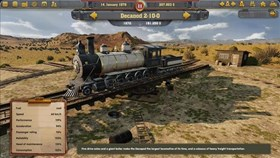 Railway Empire Free Updates Will Add New Content