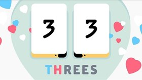 Threes! Snap Mode Achievement Revised