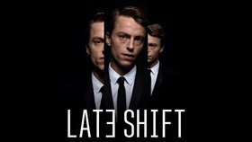 Late Shift Release Date Announced