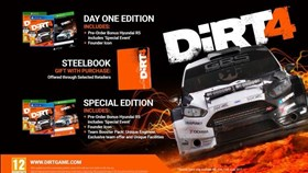 DiRT 4's 30 Second TV Ad Comes With No Fear