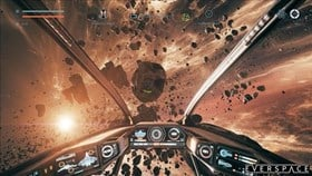 Everspace's Encounters Expansion Teased