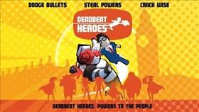 Deadbeat Heroes Review