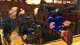 Sonic Forces Achievement List Revealed