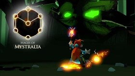 Mages of Mystralia Achievement List Revealed
