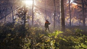 theHunter: Call of the Wild Goes Behind the Scenes to Bag Some Big Game
