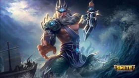 SMITE Starts Up a Triple Everything Weekend for Console Players