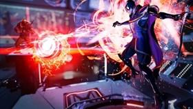 Major Agents of Mayhem Update Released