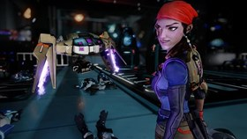 Agents of Mayhem Releases Their Latest Character Trailer