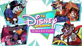 The Disney Afternoon Collection Achievement List Revealed
