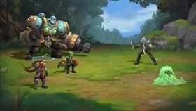 Battlechasers: Nightwar is Coming in October
