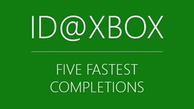 The 5 Fastest ID@Xbox Completions - 5,000 GamerScore In Under 4 Hours