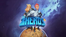 ZHEROS To Add New Chapter: The Forgotten Lands