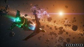 Everspace Adds Hardcore Mode