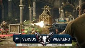Gears of War 4 Versus Weekend Offers Bonus XP in Escalation