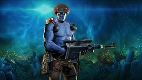 ROGUE TROOPER REDUX's Developers Walk Us Through the Gameplay