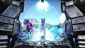 ARK: Survival Evolved Gets New Content
