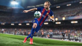 Pro Evolution Soccer 2018 Shows Us Its E3 Trailer and a Special Guest Star