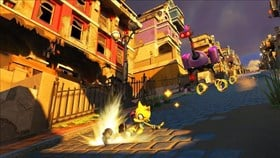 Free Episode Shadow DLC Revealed for Sonic Forces
