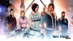 Fear Effect Sedna Achievement List Revealed