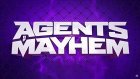 E3 Demo Shown Off In Latest Agents of Mayhem Stream