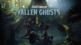 Ghost Recon Wildlands DLC Trailer Tells the Story of Fallen Ghosts
