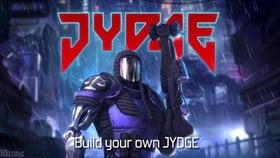 JYDGE Achievement List Revealed