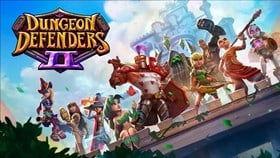Dungeon Defenders II Patch 1.2.2 Detailed and Released