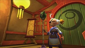 Dungeon Defenders II Patch Detailed and Released