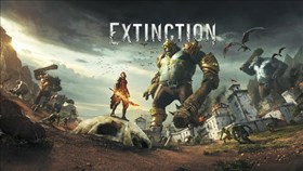 Extinction Soundtrack Details