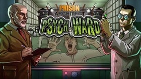 Prison Architect Adds the Psych Ward DLC