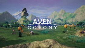 Aven Colony Free Expedition Update Details and Trailer