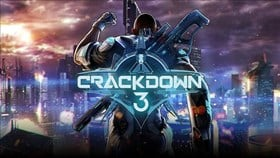 Crackdown 3 Delayed into 2018, Will Miss Xbox One X Launch