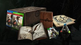 ARK: Survival Evolved Pre-Order Trailer Shows Off Collector's Edition