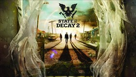 State of Decay 2 Stream Details Base Building