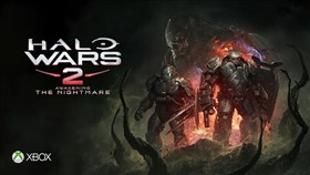Halo Wars 2's Awakening the Nightmare Expansion Dated
