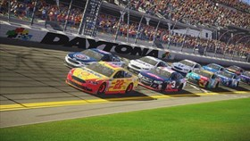NASCAR Heat 2 Has Expanded Series