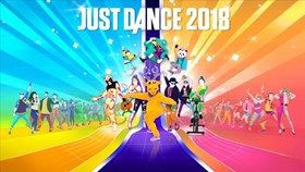 Just Dance 2018 Reveals Part 2 of Official Song List