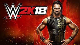 WWE 2K18 First Impressions