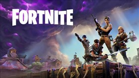 Fortnite Preview