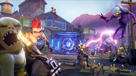 Fortnite Gets Three More Patches in One Week, Survival Mode Announced