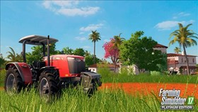Farming Simulator 17 Platinum Edition Gamescom Trailer