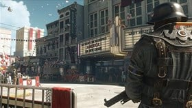 Wolfenstein II: The New Colossus Launch Trailer Urges You to Retake the Homeland