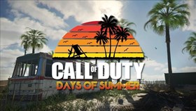 Call of Duty: Days of Summer Event Detailed for Three Different CoD Titles