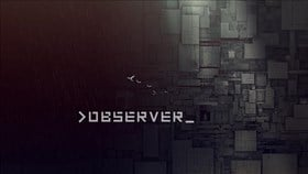 >observer_ Achievement List Revealed