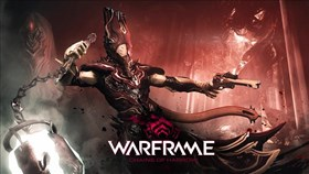 Warframe's Chains of Harrow Update Emerges From The Darkness