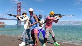 Watch_Dogs 2 Title Update 1.17 Detailed, May Be The Last Update