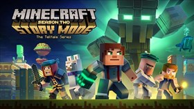 Minecraft: Story Mode - Season 2 Official Trailer